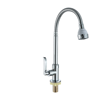 Exceptionnel Flexible Hose Commercial Pull Out Kitchen Faucet With Sprayer