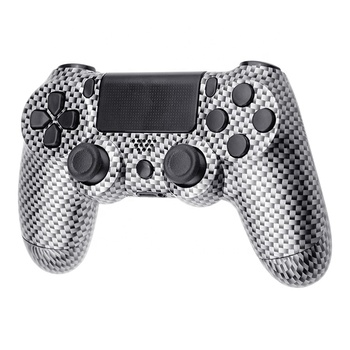 Fashion Skull Replacement Shell Case For Ps4 Console Controller - Buy  Replacement Shell For Ps4,For Ps4 Console Shell,For Ps4 Controller Product  on