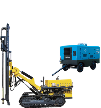 Best-selling Products Kg940a Mini Rock Drill Machine Buying On Alibaba -  Buy Mini Rock Drill Machine,Air Compressor Water Well Drill  Machine,Portable