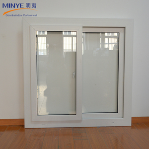 China Windows With Blinds