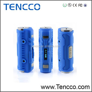 Hot selling mechnical mod vapor Dovpo 35W mod water proof mini elvt 2015 ecig mod