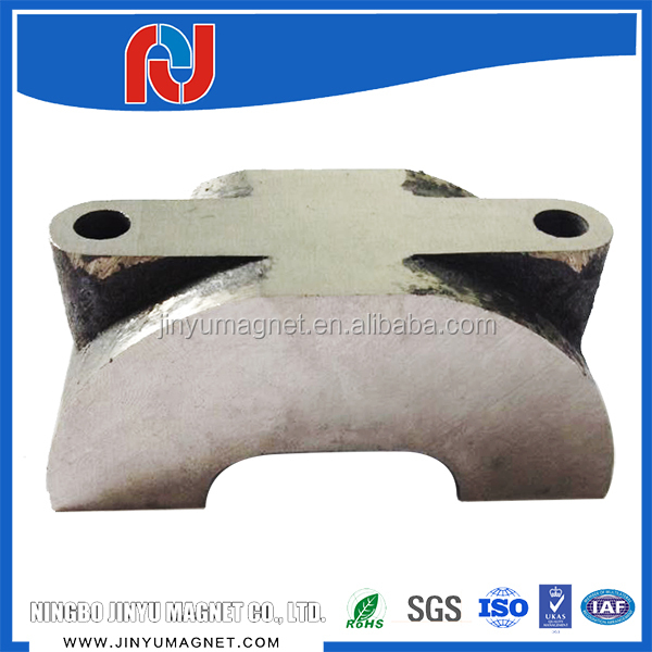 Hot sale low price rare earth sintered and cast alnico magnets