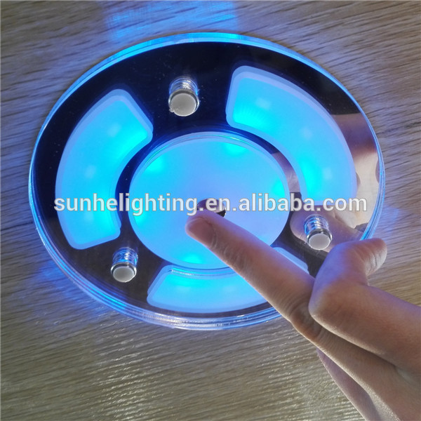 Surface Mount Dome Light Led