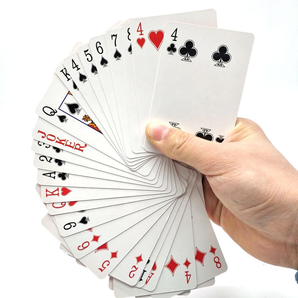 Poker regole carte