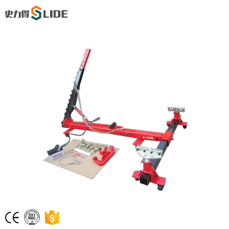 Sld-l3 Factory Direct Cheap Price Used Frame Machine Car Bench Auto ...