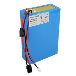 OSN Power Factory High Power 48v 20ah Lithium ion Battery Pack For E-bicycle E-scooter Battery with BMS
