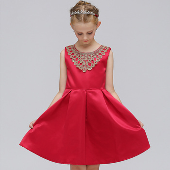 24b59b24d777e 2018 kids girls for baby girl toddler princess wholesale lace dresses  online india UK USA France