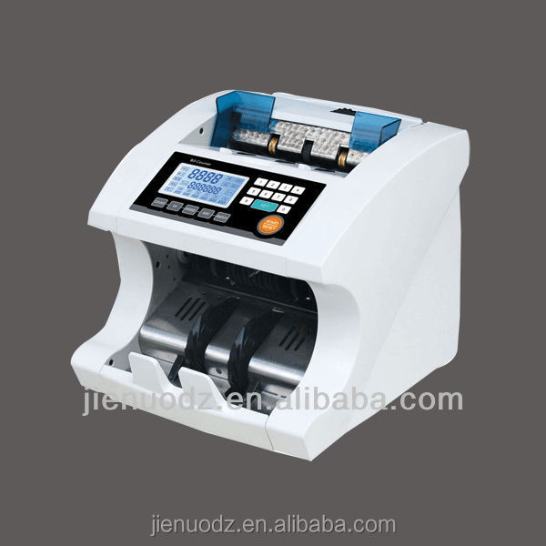 top-loading counterfeit checking money counting machine manufacture