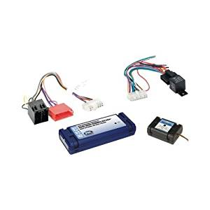 Hewlett Packard Pac Os-2C-Cts Onstar(R) Interface (For 2003 - 2007 Cadillac(R) Cts & 2004 - 2007 Cadillac(R) Srx Vehicles)