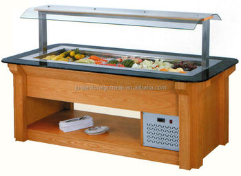 Catering equipment guangzhou manufacturer oem commercial for Food bar manufacturers