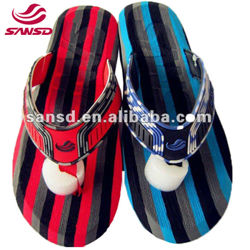 cb896176104cc Men s Beach Pool Flip Flops Summer Rubber Thong Sandals - Buy ...