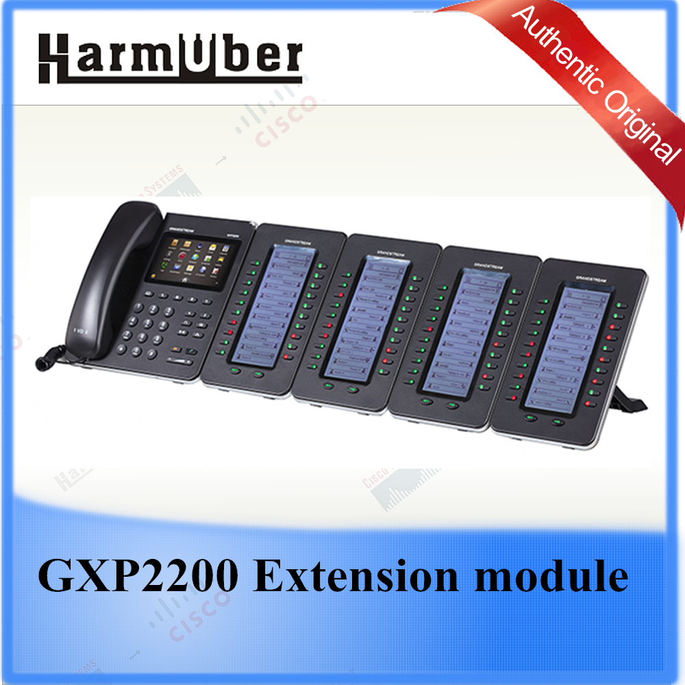 LCD Extension Module Grandstream GXP2200EXT