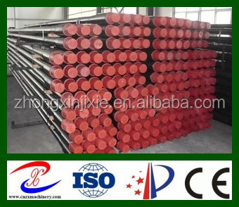 "Factory manufacturer g105 grade 4 1/2"" drill pipe for oil and gas drilling"