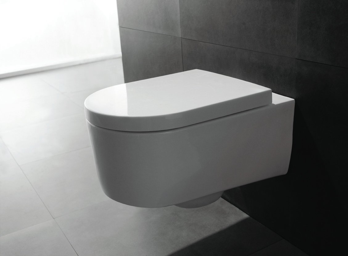 Wall Hung Toilet/ceramic Toilet/lavatory - Buy Wall Hung Toilet ...