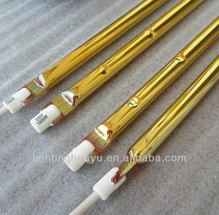 infrared lamps 600w heating element