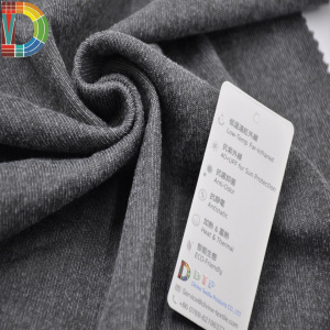 New product polyester fabric price kg dacron polyester knit fabric