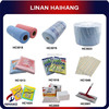 High Quality nonwoven household clean wipes surface cleaning alcohol wipes