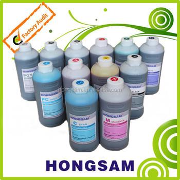 Hongsam Excellent Color Pigment Ink For Epson L210 L810 L800 - Buy Pigment  Ink For Epson L210,Pigment Ink For Epson L810,Pigment Ink For Epson L800