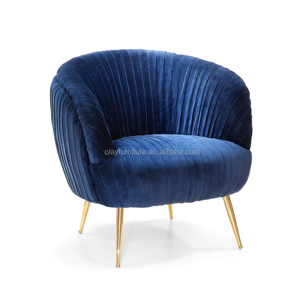 bleu fantaisie de mariage location de chaises acier inoxydable velours confortables fauteuils bonne conception - Fauteuil Stainless