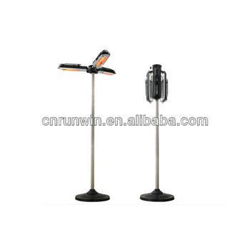 Free Standing Electric Outdoor Patio Parasol Heater Buy Outdoor