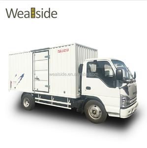 High quality isuzu npr truck for sale