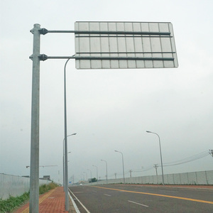Traffic Signal Pole Warning Safety Signs Wholesale Traffic Control Signs