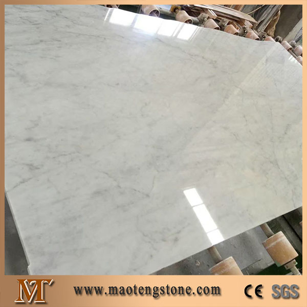 Carrara White Polishing Marble Slabs Tiles Lowes Statuary Slab Product On Alibaba