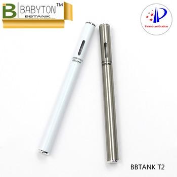 Shenzhen Manufacturer Bbtank Best Product T1 Vape Empty Disposable Filling  Machine E Cigarette Qatar - Buy Bbtank T1 Vape Pen Refill Kits,Disposable