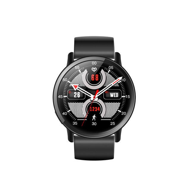 2019 Fitness 900mAh 8MP Cámara impermeable IP67 GPS WiFi BT 4G Reloj Inteligente Android Montre Intelligente Reloj Intelligente