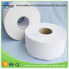 100% Virgin Jumbo Roll Tissue Paper Material for Hygiene Products