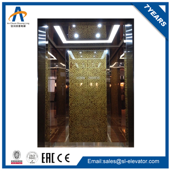 Residential Home Use Passenger Elevator Cost Buy