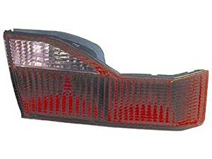 DRIVER SIDE TAIL LIGHT Honda Accord INNER ASSEMBLY; MOUNTED ON DECK LID