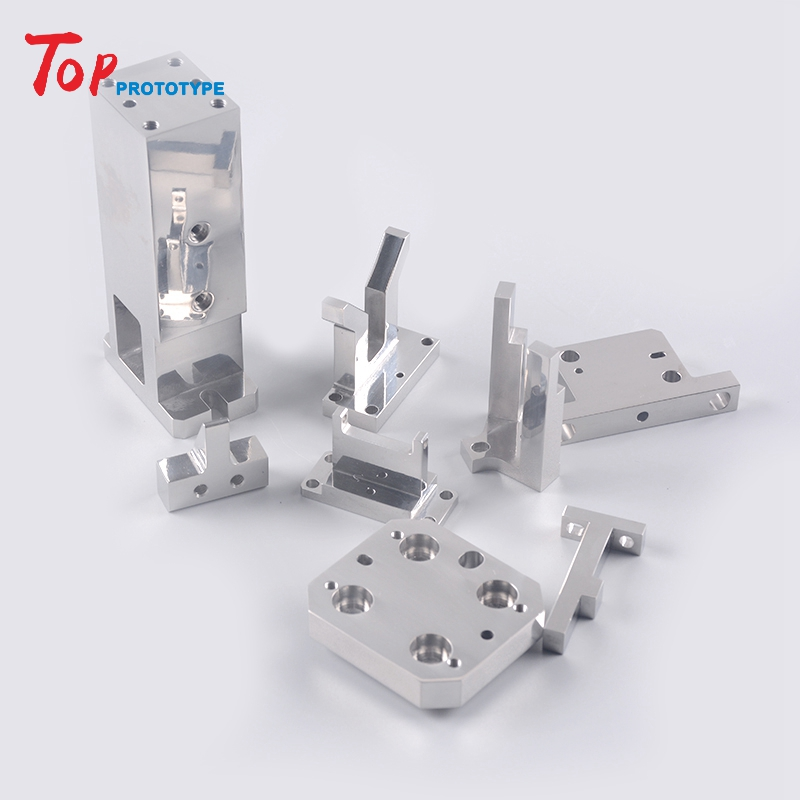 Cheap Prototype CNC machining China Supplier Manufacturing custom metal Pharmaceutical <strong>parts</strong> short run production
