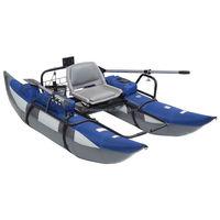 Aluminum Hull and Outboard Engine Type Catamaran Fishing Boat