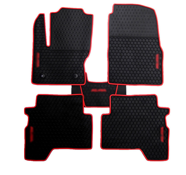 Get Quotations · Genuine Dedicated Frontu0026Rear Floor Slip-resistant Rubber Mats for Ford Kuga  sc 1 st  Alibaba & Cheap Rear Spoiler For Ford Kuga find Rear Spoiler For Ford Kuga ... markmcfarlin.com