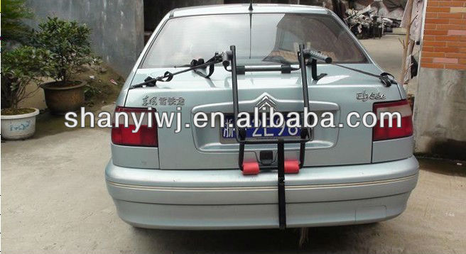 Rear Mounted Bike Carrier(TA205)