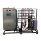 RO industrial deionized water equipment / unit plant/ system