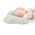 Anti Flat Head Protection Positioning Infant Sleep Pillow colorful Eco-friendly Organic Cotton Cover