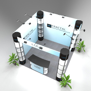Exhibition Booth Floor Plan : Exhibition stand booth wholesale exhibition stand suppliers alibaba