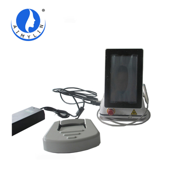 CE and FDA 980nm laser device for nail fungus therapy