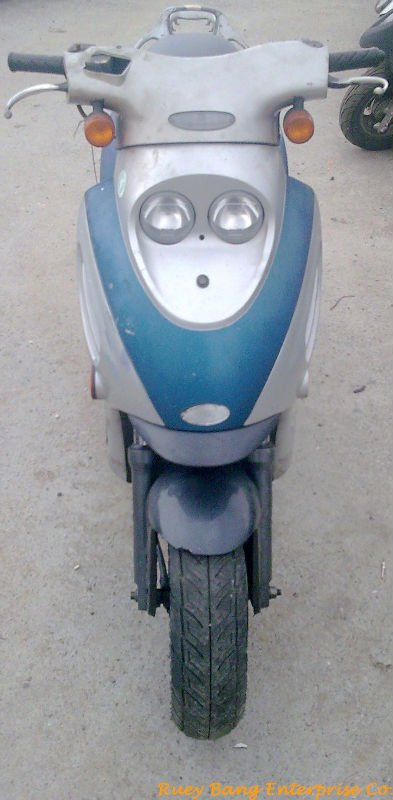 KYMCO TOP BOY SCOOTER / MOTORCYCLE ( 50 / 100 CC ) FOR SALE