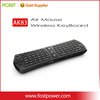 Rii High- Quality Wireless keyboard with Network Player mini keyboard for Samsung TV