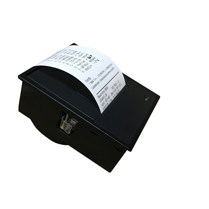 58mm Hight Speed Hot selling Thermal Panel Embedded Printer TC501C For Restaurant