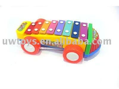 DRAG KNOCK MUSICAL INSTRUMENT