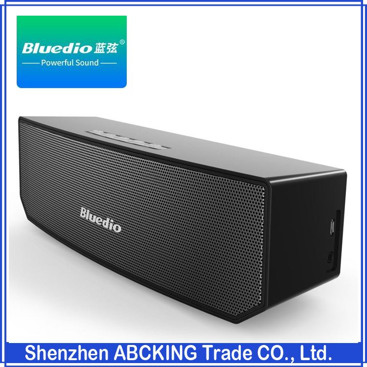 100%Original Bluedio BS-3 (Camel) Mini Bluetooth Speaker Portable Wireless Speakers Sound System 3D Stereo Music Surround