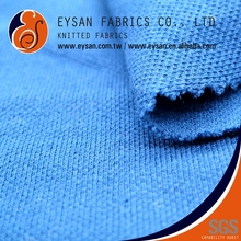 EYSAN For Casual Wear Pique Knit 100% Cotton Shrink Resistant Fabric