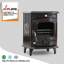 Cheap wood stoves for sale HiFlame wood burning stove ceramic wood stove HF277E