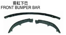 FOR MAZDA 8 2011 Auto Car front bumper bar