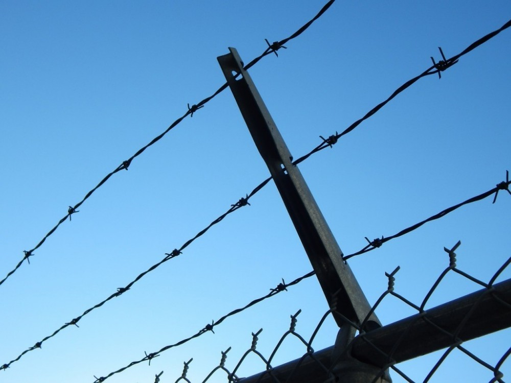 Barbed Wire Designs, Barbed Wire Designs Suppliers and Manufacturers ...