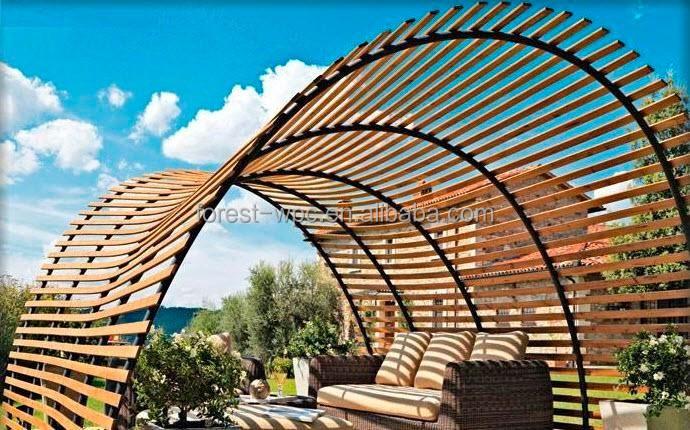 holz pavillon holzrahmen pavillons pavillon im freien holz. Black Bedroom Furniture Sets. Home Design Ideas